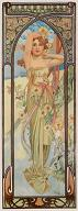Pohled A. Mucha - Brightness Of Day